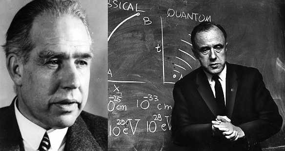 August 29, 1939 – Bohr and Wheeler Publish an Analysis of the Fission Process