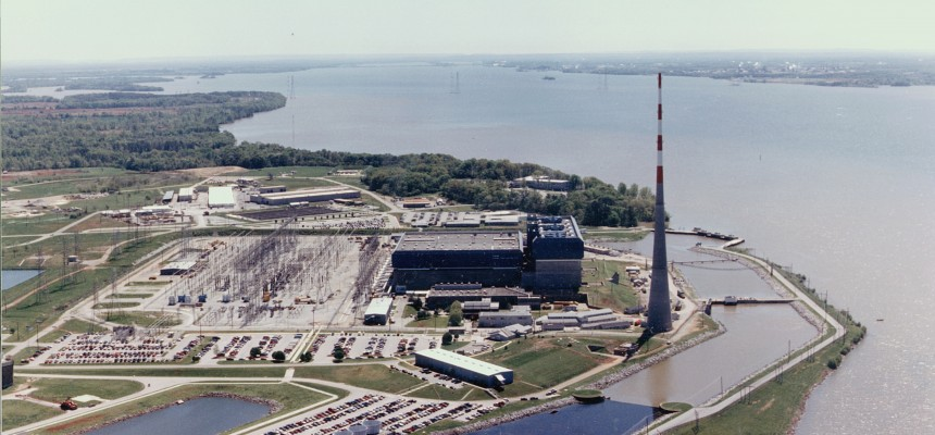 2007 – Browns Ferry Nuclear Power Plant Becomes the First U.S. Nuclear Reactor to Come Online in the 21st Century.